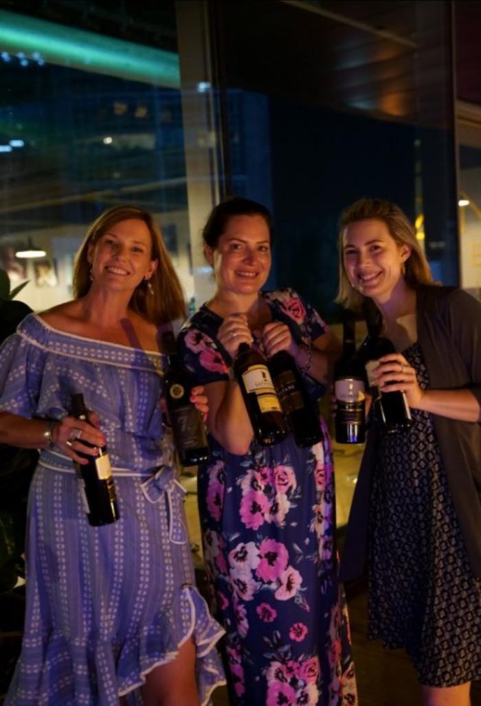 June Wine Event