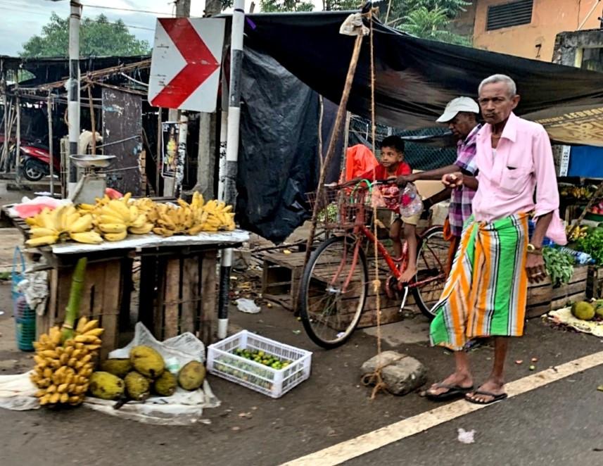 Fruit & Vegie Market