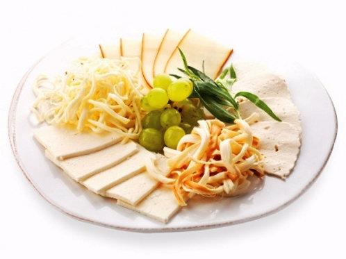Сырная тарелка 100 гр