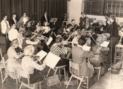 The Sinfonia 1971
