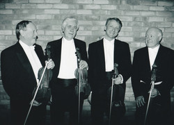 Presidents The Alberni Quartet