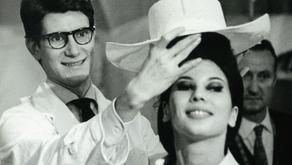 Кристиан Диор, Виктуар Дутрело и Ив Сен Лоран - новая модная Франция