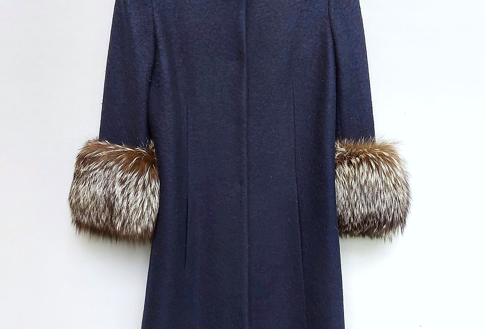 Пальто FERTADINELE