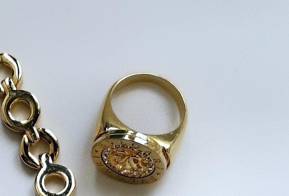 Кольцо BULGARI