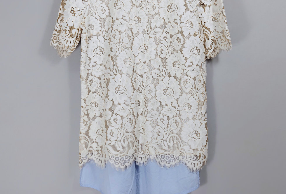 Блузка TWIN-SET