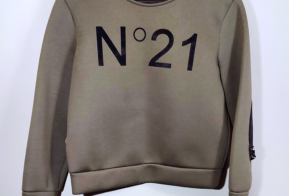 Бомбер N21