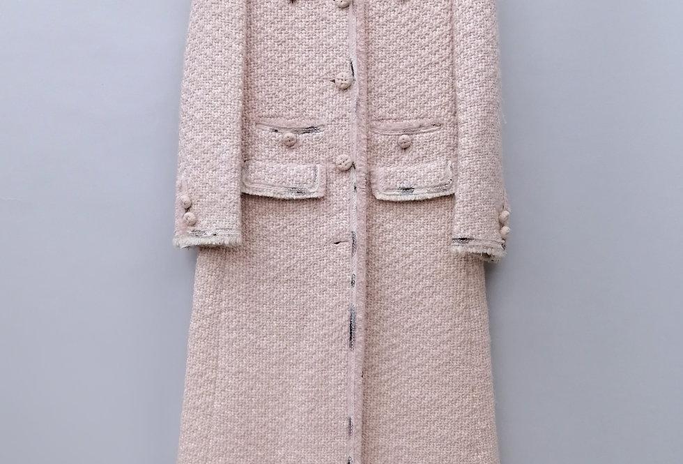 Пальто MOSCHINO