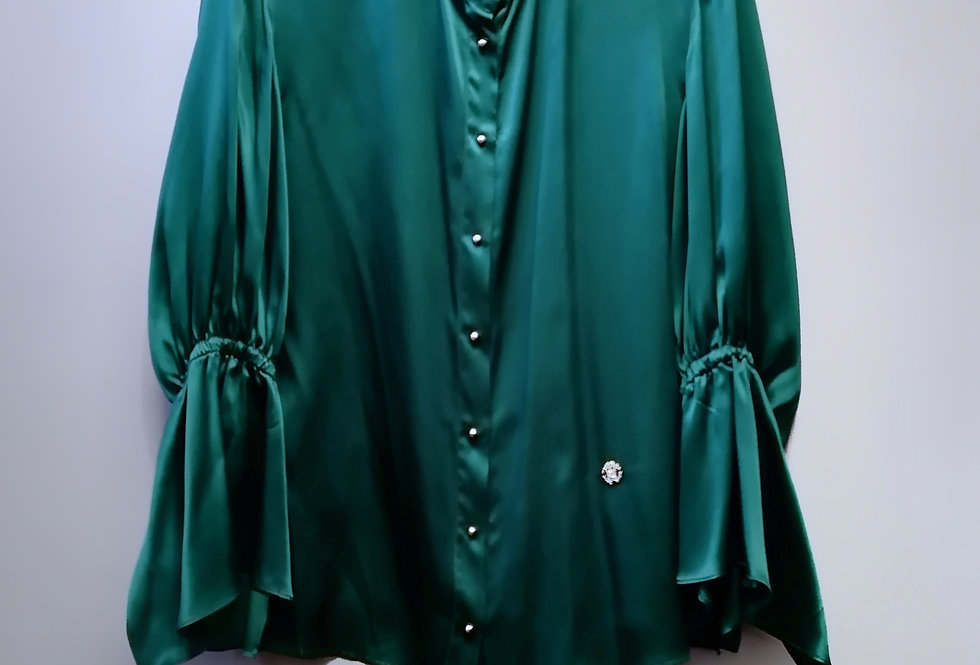 Блузка ROBERTO CAVALLI