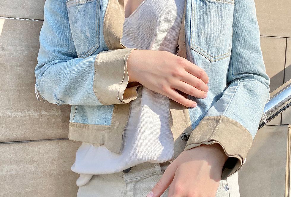Куртка джинсовая DOLCE&GABBANA