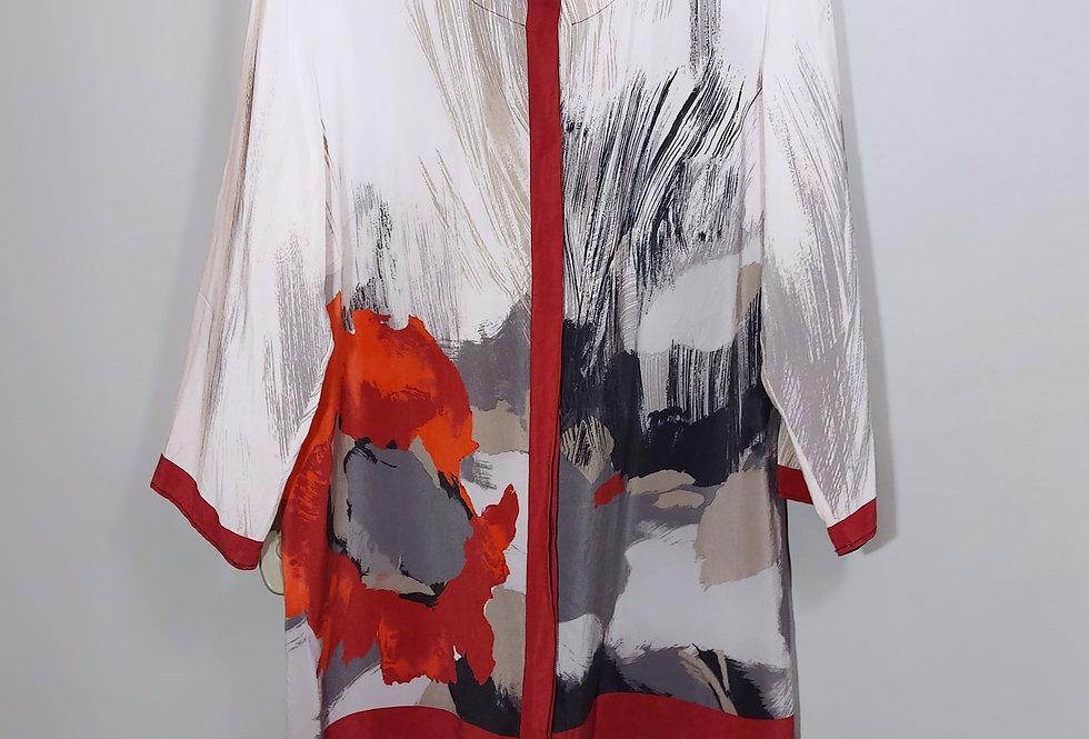 Блузка MARINA RINALDI