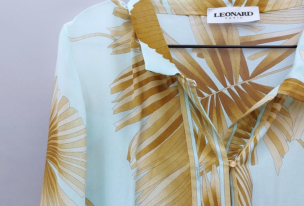 Блузка LEONARD