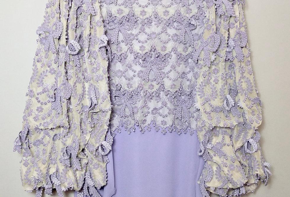 Блуза ЮЛИЯ НИКОЛАЕВА