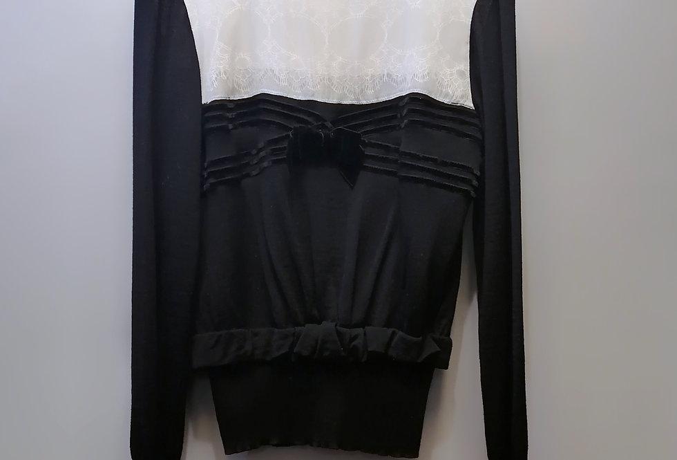 Блузка ALBERTA FERRETTI