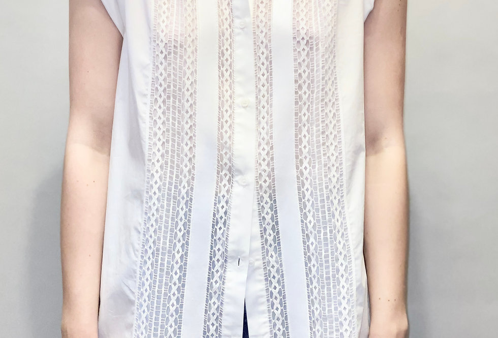 Блуза SANDRO