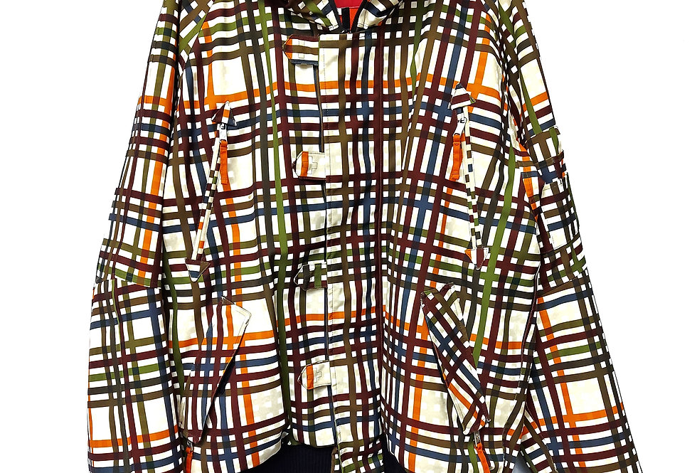 Куртка CASTEL BAJAC
