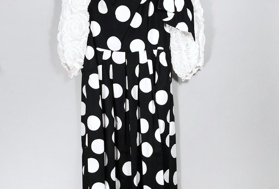 Платье HELENA FERRERA