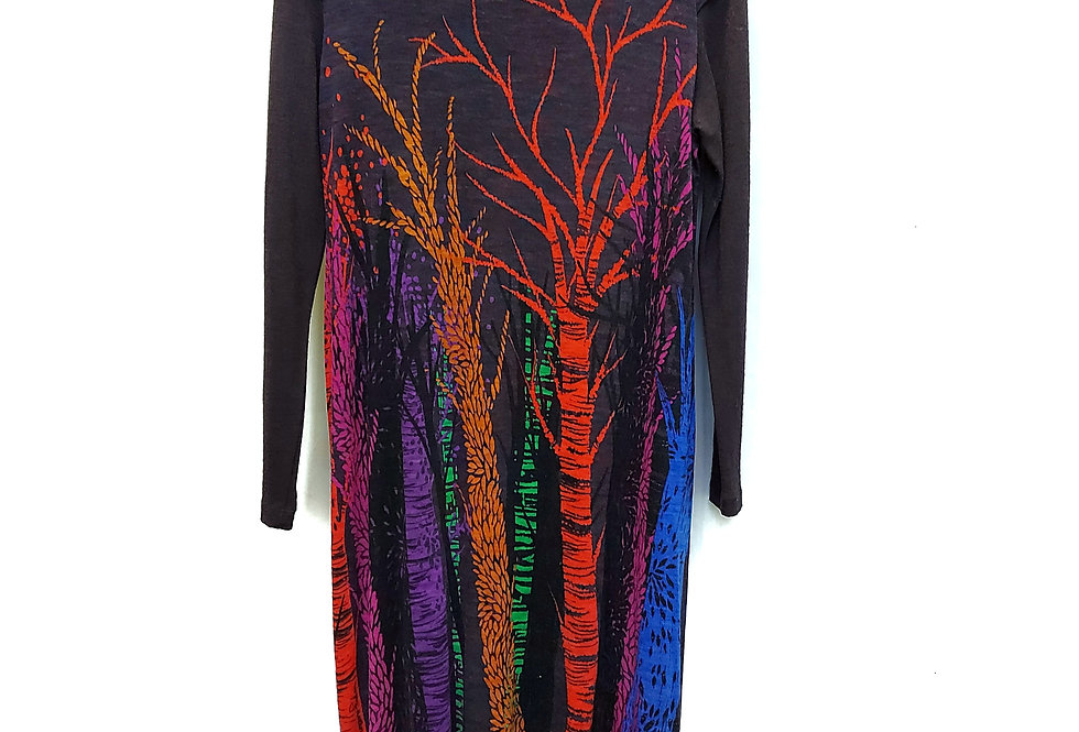 Платье UNGARO
