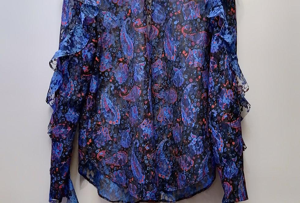 Блузка SANDRO
