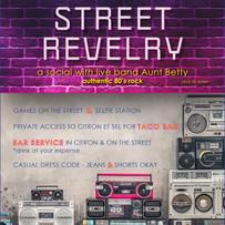 Street Revelry Social