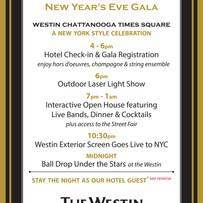 Gala Invitation Enclosure