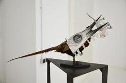 Cazador de hombres-rata 2013