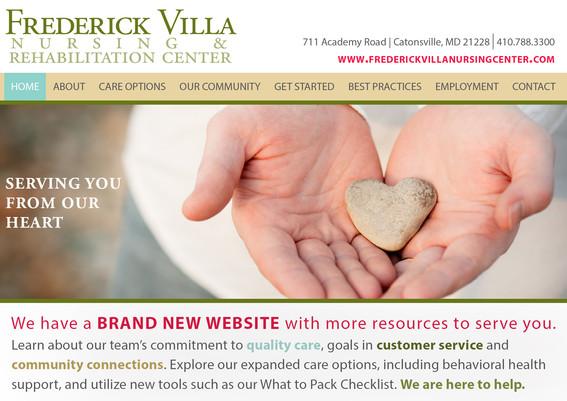 New Website Announcement