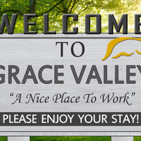 Welcome to Grace Valley