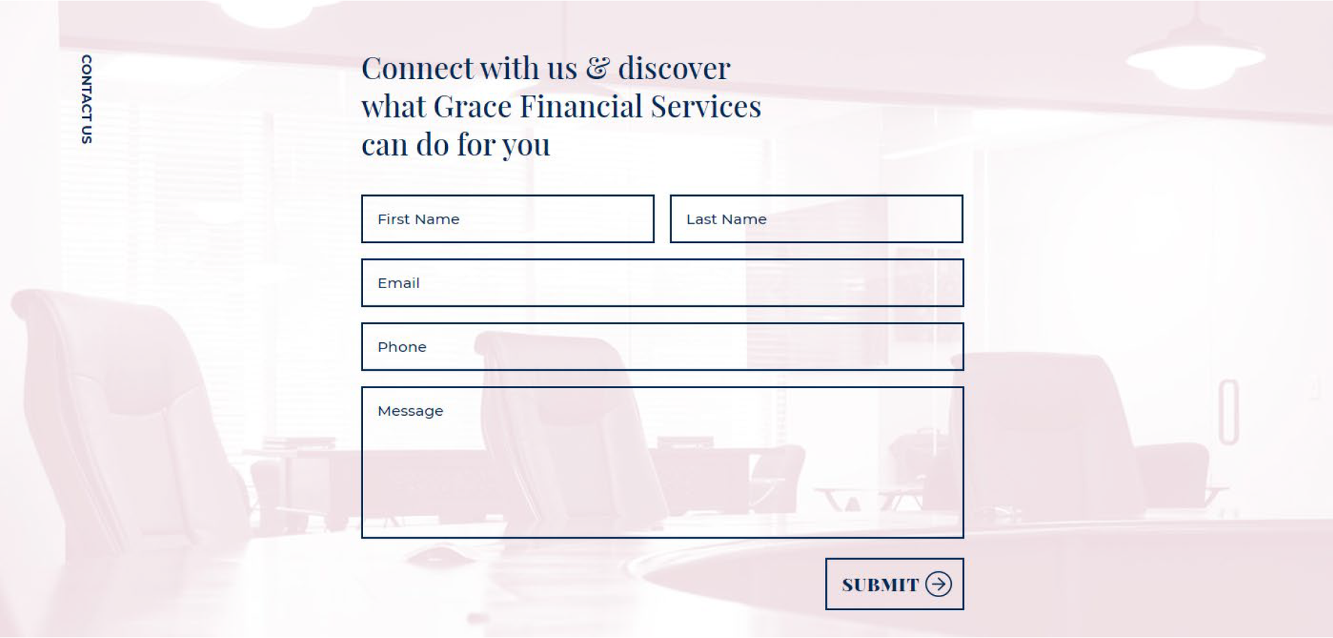 GFS Home Page