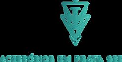 Logo Rodapé Prata Íris