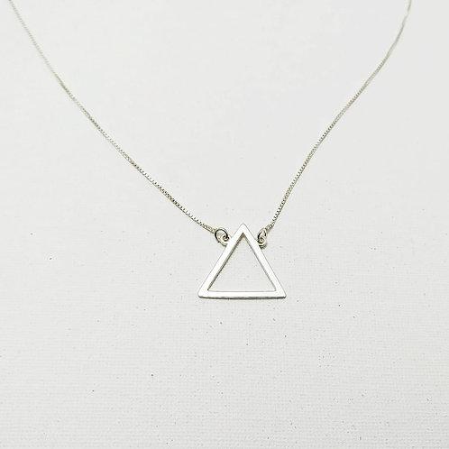 Corrente triângulo.