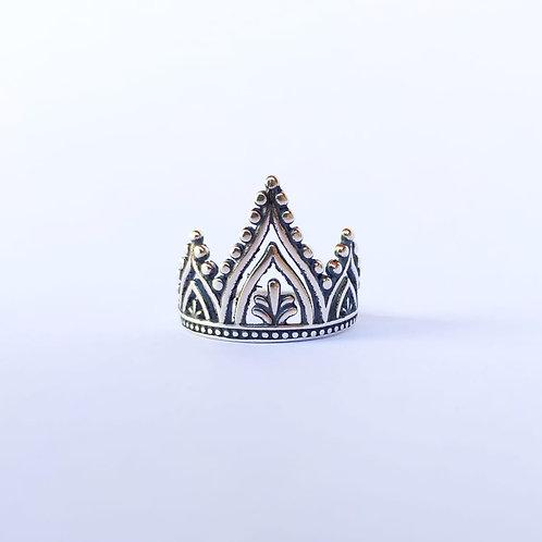 Anel Coroa.