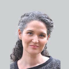 Dr Brooke Stafford-Brizard