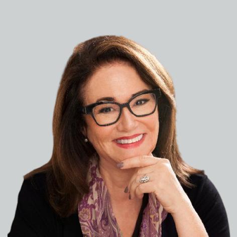 Dr Robin Stern