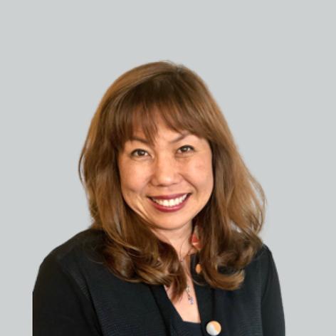 Alison Yoshimoto-Towery