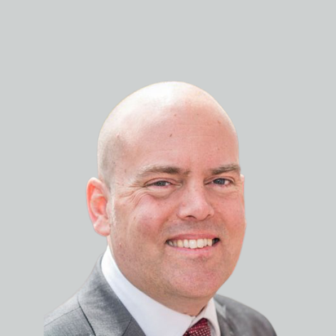 Andrew Moffat MBE
