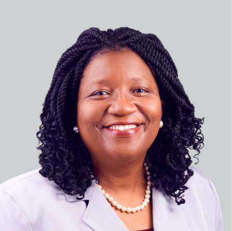 Dr Feyi Obamehinti