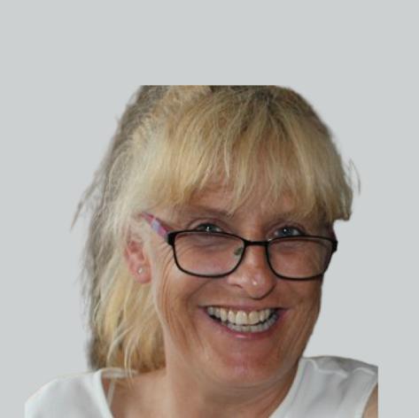 Alison Wilcox