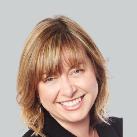 Dr Helen Lewis