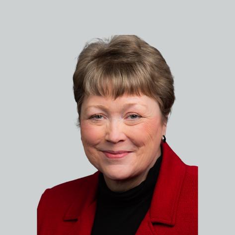 Barbara R. Blackburn