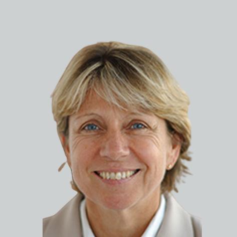 Alma Harris