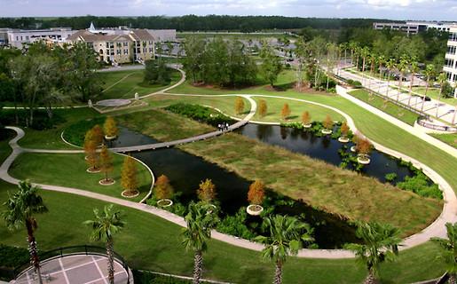 Landscape Architectural