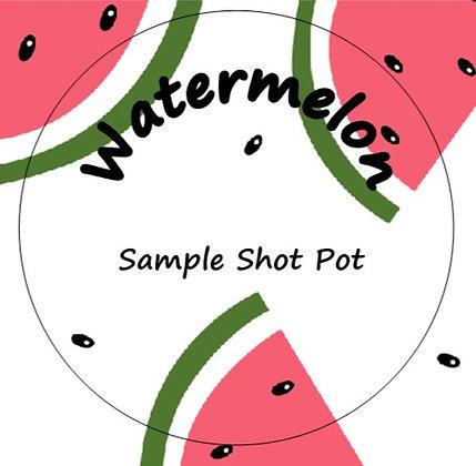 24g Watermelon Shot Pot