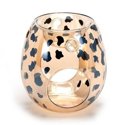 Cheetah Tealight Burner