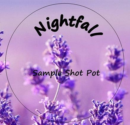 24g Nightfall Shot Pot