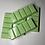 Thumbnail: Coconut Lime Wax Snap Bar