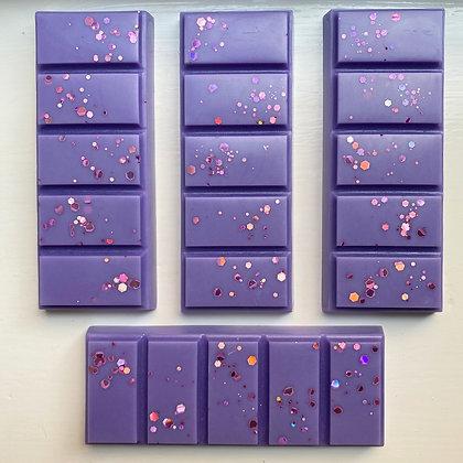 52g Purple Rain Snap Bar