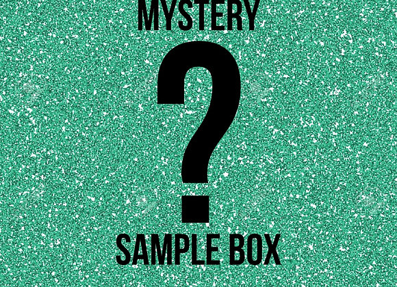 Mystery Sample Box