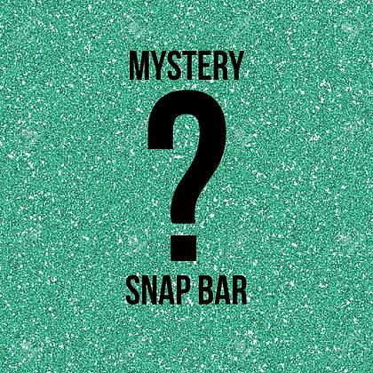 Mystery Snap Bar