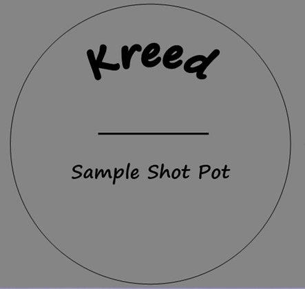 24g Kreed Shot Pot