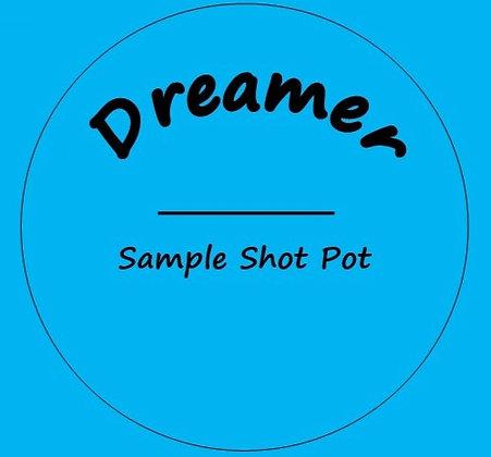 24g Dreamer Shot Pot